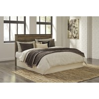 Trinell - Brown - King/Cal King Panel Headboard