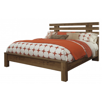 Cinrey King Panel Bed