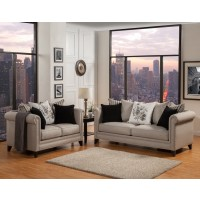 Florentine Living Room Group