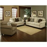 Magnolia Living Room Group