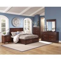 Kensington Bedroom