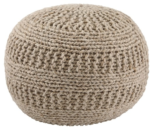 Astonishing Benedict Natural Pouf Caraccident5 Cool Chair Designs And Ideas Caraccident5Info