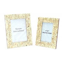 Kase - Cream - Photo Frame (Set of 2)