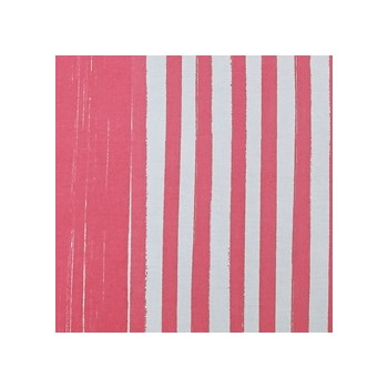 Taries - Pink - Full Duvet Set