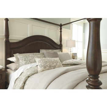 Kelby - Natural - King Duvet Set