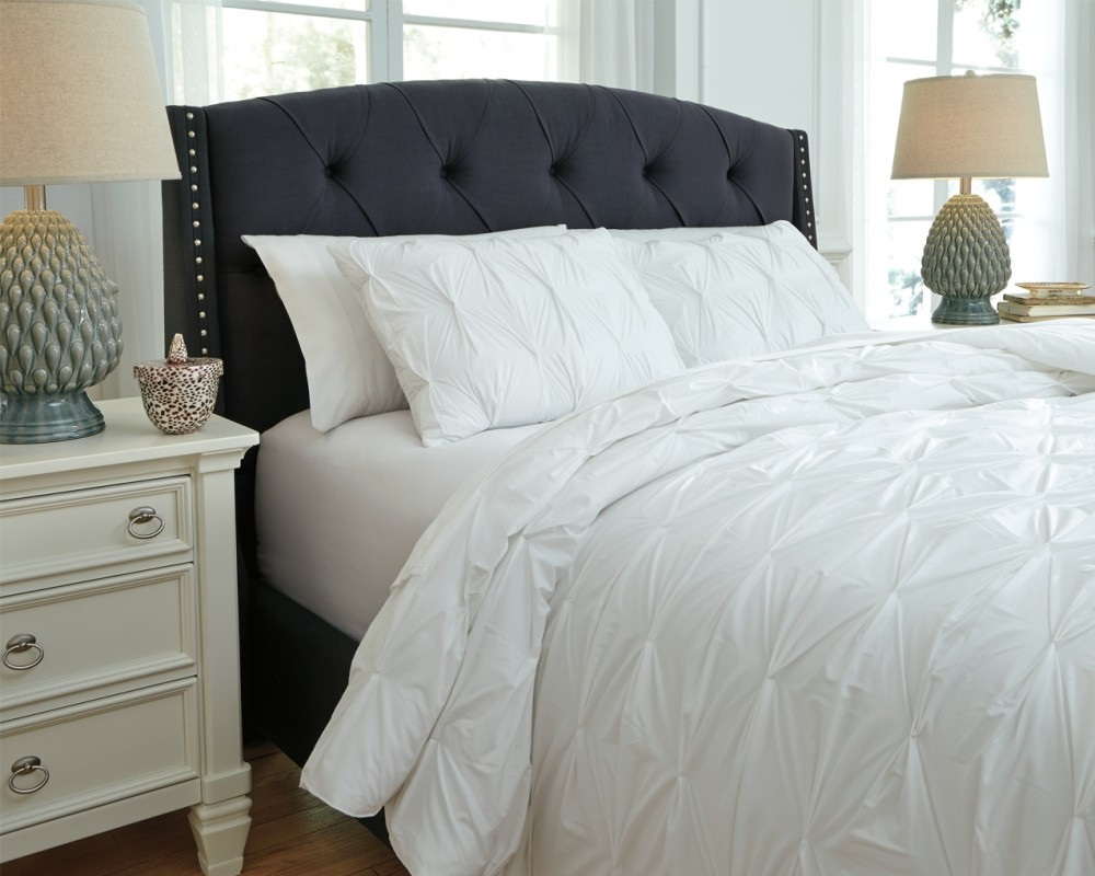 set barnett comforter adrianna gray the king white available at and