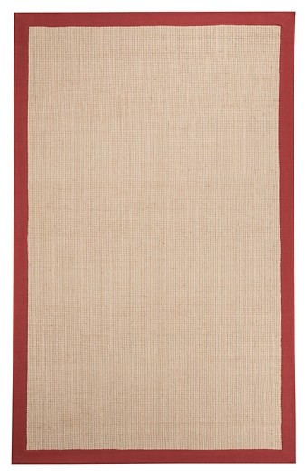 Ebenezer - Plum - Medium Rug