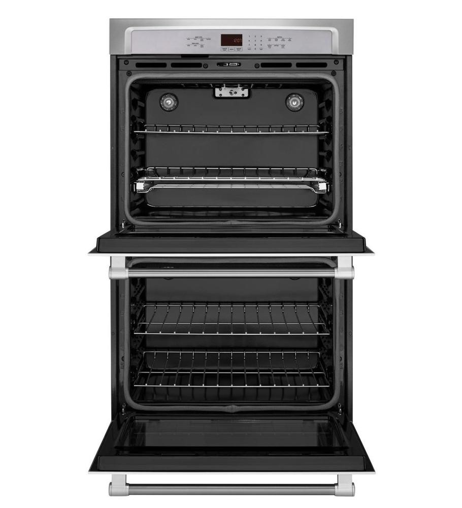 30 inch wall oven signature maytag 30inch double wall oven with precision cooking system