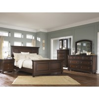Porter Bedroom Group