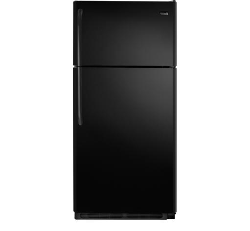 FRIGIDAIRE CANADA Frigidaire 18 Cu. Ft. Top Freezer Refrigerator