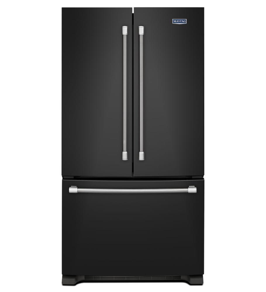 MAYTAG CANADA 25 cu. ft. 3-Door French Door Refrigerator with Greater Capacity