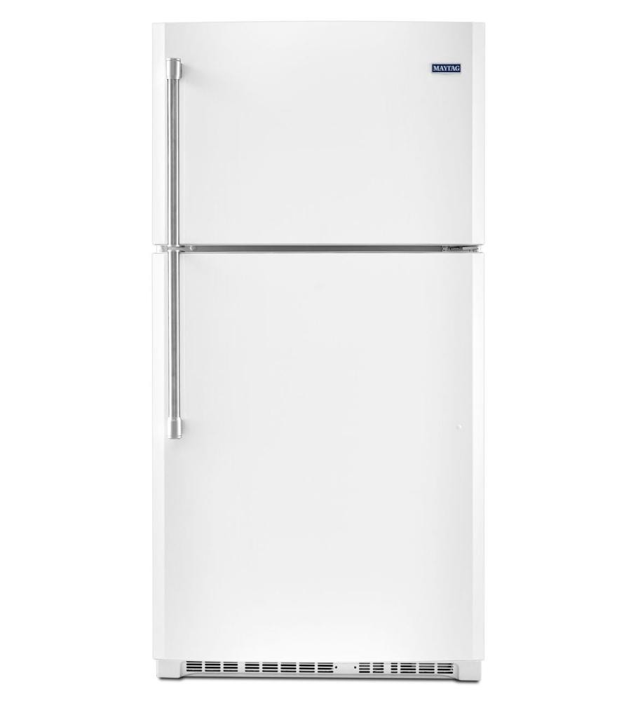 MAYTAG CANADA Top-Freezer Refrigerator with Electronic Temperature Control