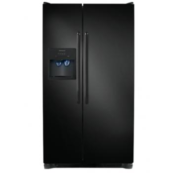 FRIGIDAIRE Frigidaire 22.1 Cu. Ft. Side-by-Side Refrigerator