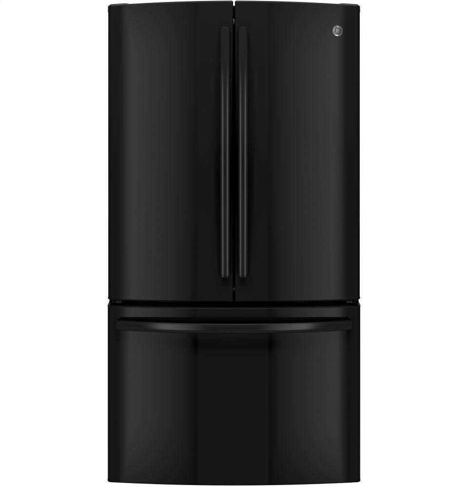 General Electric Ge R Energy Star R 28 5 Cu Ft French