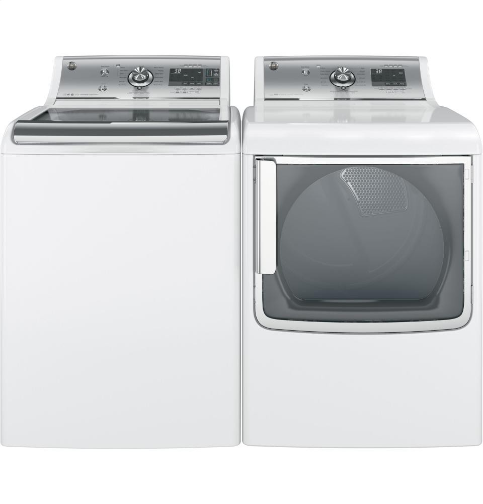 General Electric Ge R 5 1 Doe Cu Ft Capacity Washer