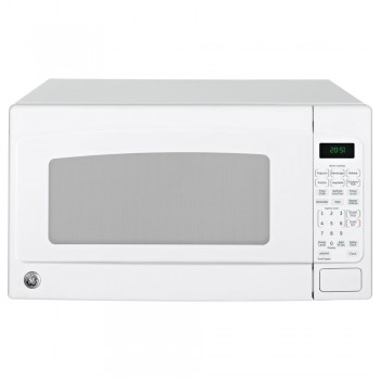 GENERAL ELECTRIC GE(R) Series 2.0 Cu. Ft. Capacity Countertop Microwave Oven
