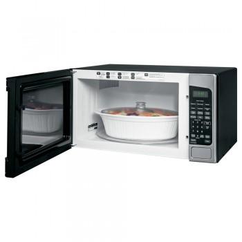 GENERAL ELECTRIC GE(R) Series 2.0 Cu. Ft. Capacity Countertop Microwave Oven