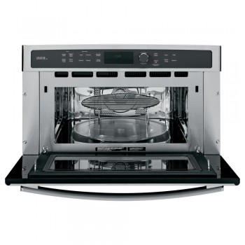 GENERAL ELECTRIC GE Profile Series 30 in. Single Wall Oven with Advantium(R) Technology