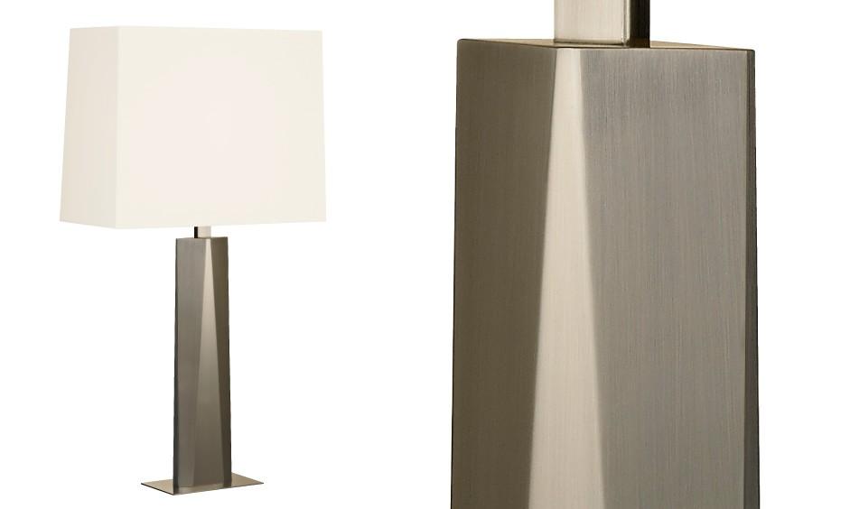 SONNEMAN   A WAY OF LIGHT Facet Beam Table Lamp