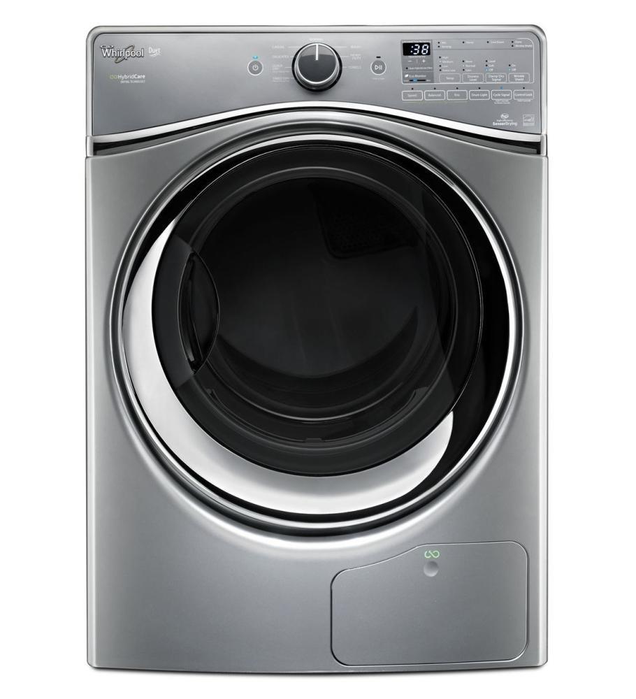 Whirlpool 7 3 Cu Ft Hybridcare Ventless Duet R Dryer