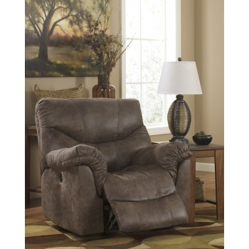Alzena - Gunsmoke - Rocker Recliner