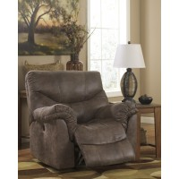 Alzena - Gunsmoke - Power Rocker Recliner