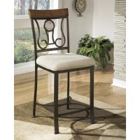 Hopstand - Upholstered Barstool (Set of 4)