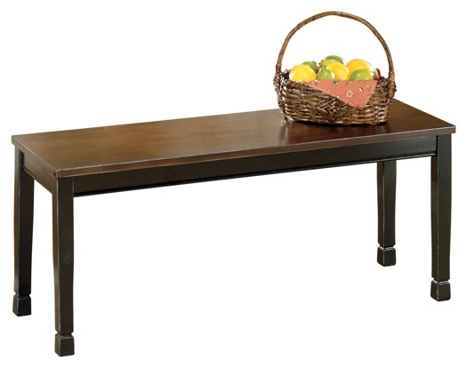 Owingsville - Large Dining Room Bench