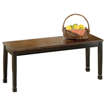 Owingsville - Large Dining Room Bench