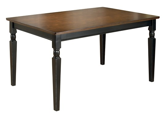 Owingsville - Rectangular Dining Room Table