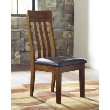 Ralene - Upholstered Barstool (Set of 2)