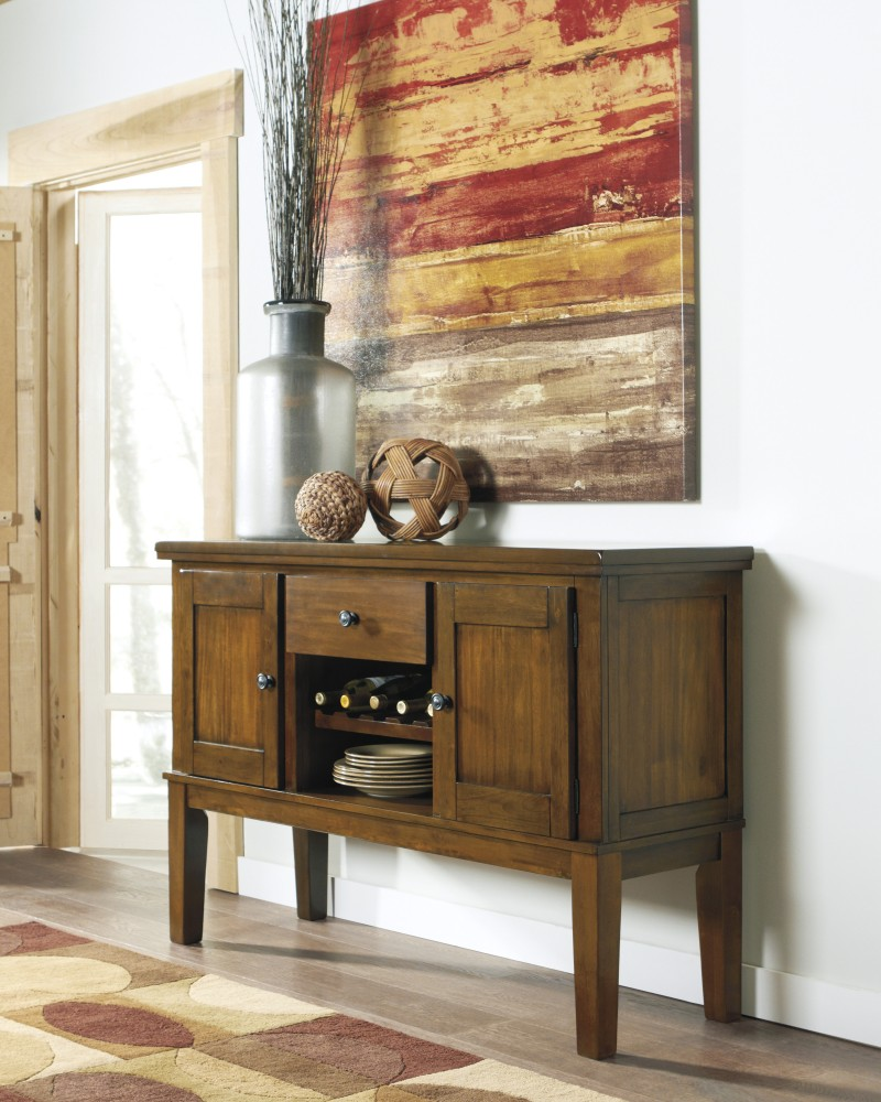 Superbe Ralene   Dining Room Hutch
