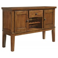 Ralene - Dining Room Hutch