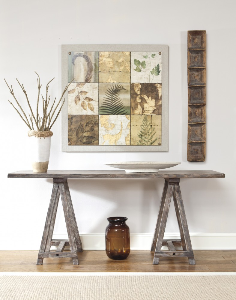 Rustic Accents - Console