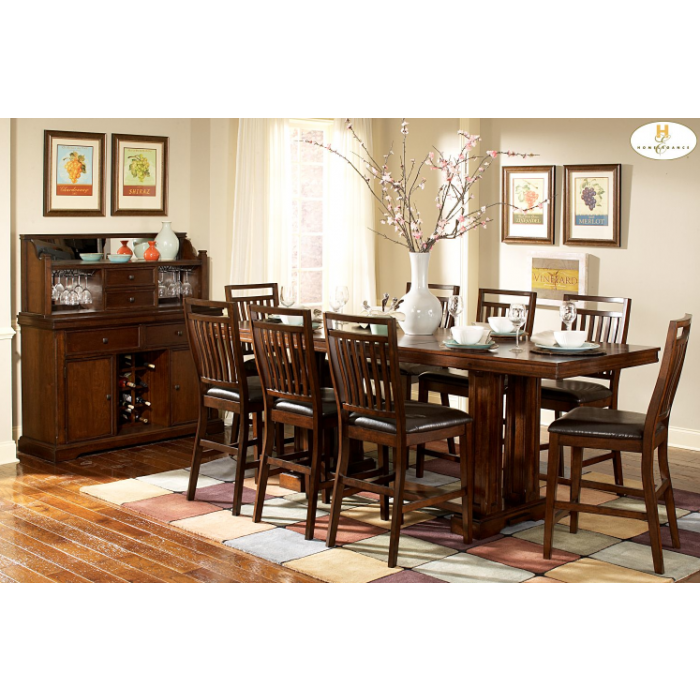 Everett Counter Height Table