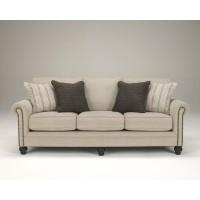 Milari - Linen - Sofa