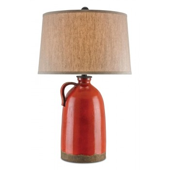 Burnham Table Lamp - 29h