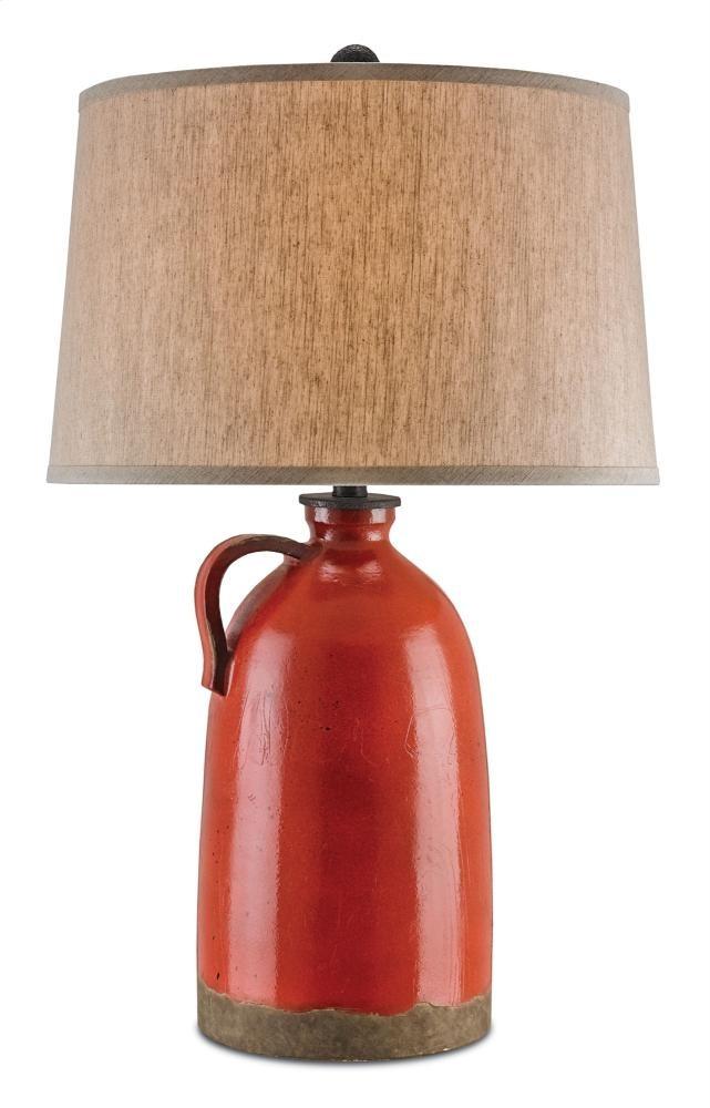 Burnham Table Lamp - 29h