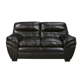 Tassler DuraBlend - Black - Loveseat