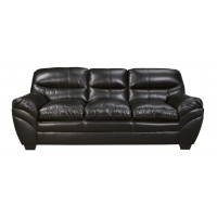 Tassler DuraBlend - Black - Sofa
