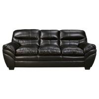 Tassler DuraBlend - Black - Sofa