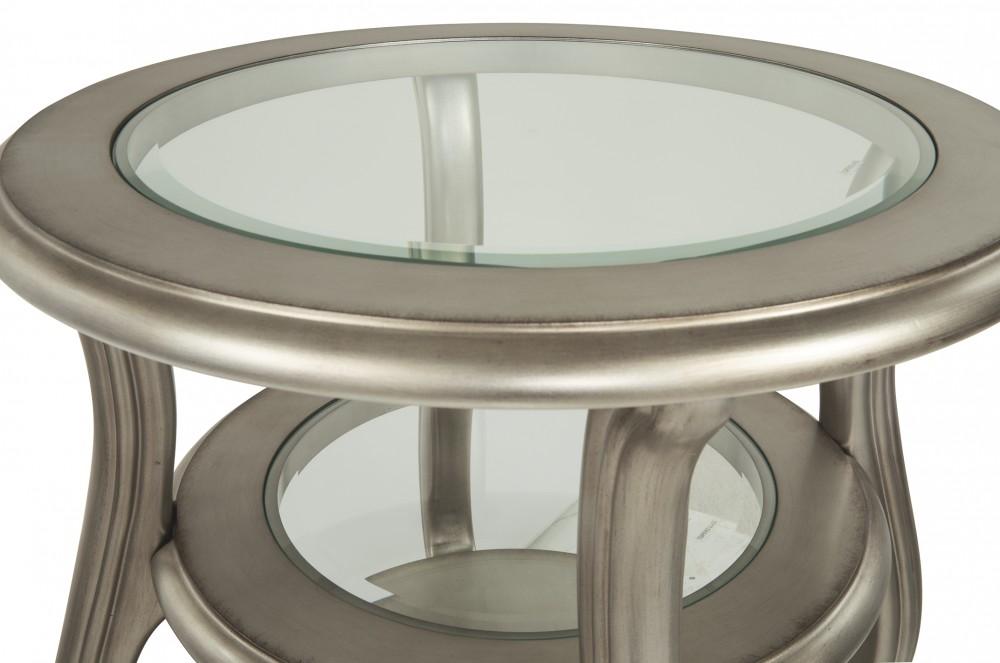 Coralayne Coffee Table Set