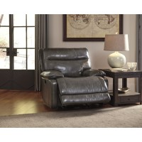 Palladum - Metal - Power Rocker Recliner