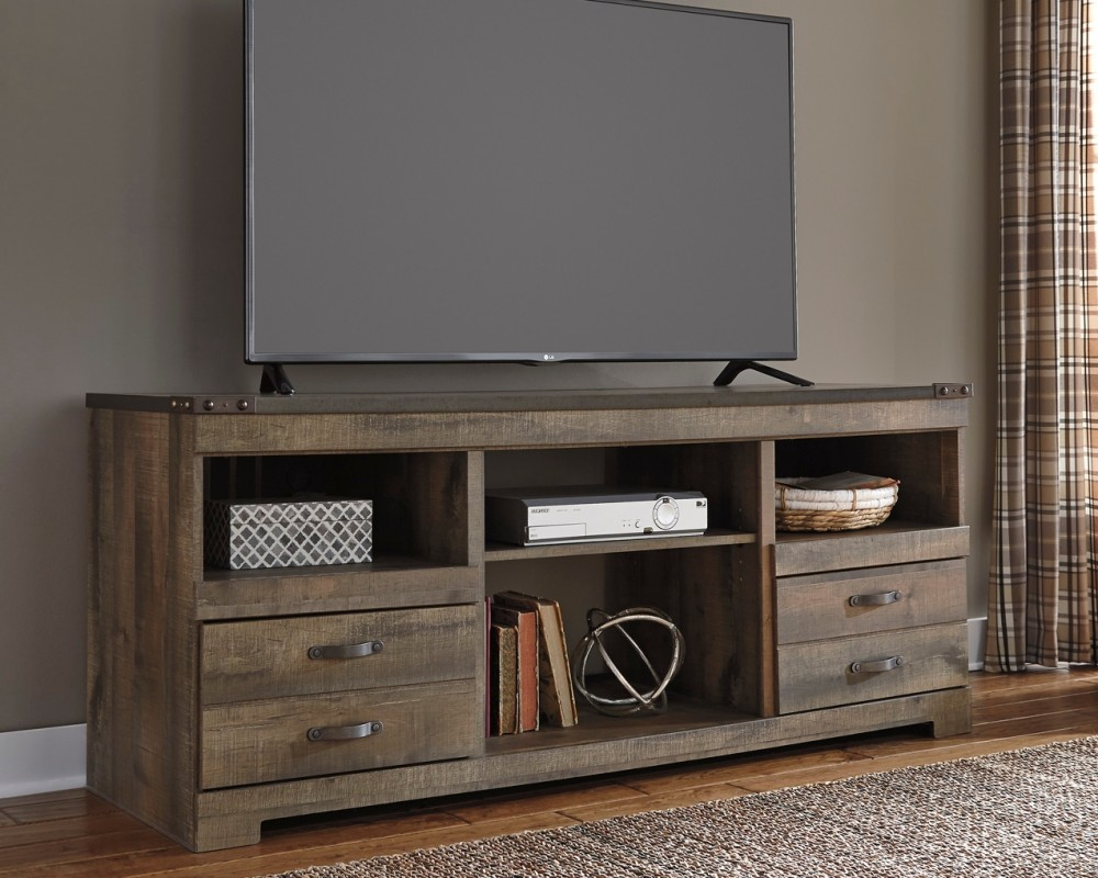 Trinell 63 Large Tv Stand W446 68 Tv Stand Akins Furniture