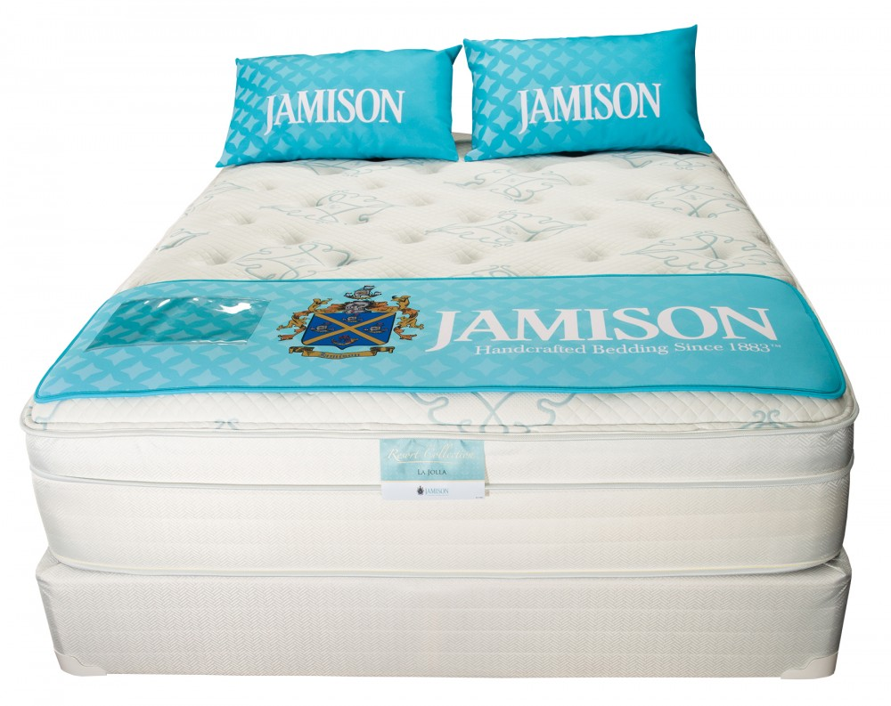two top pedic threshold jamison width t set trim pt products sided pillow zeus bedding full height mattress vita item zeusfull