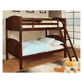 Rexford Twin over Twin Bunkbed