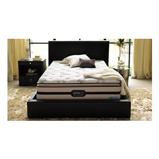 Simmons Beautyrest Recharge Lisette Pillow Top Mattress