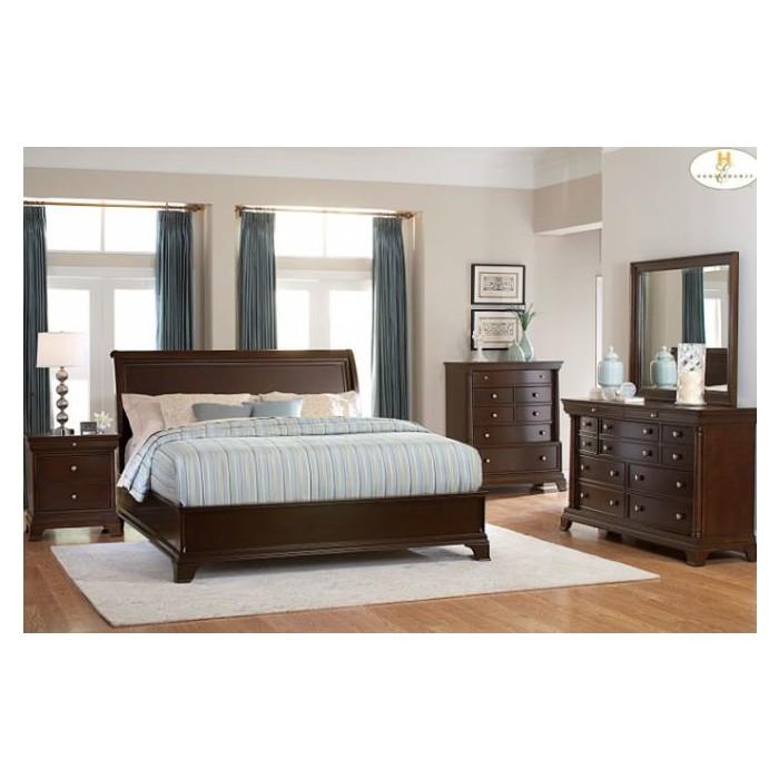 Inglewood Queen Bedroom Group