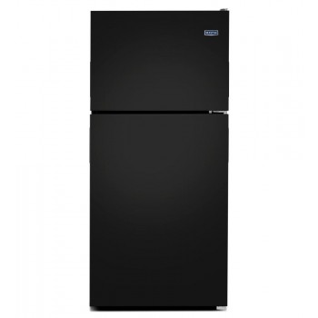 MAYTAG Top-Freezer Refrigerator, Ice Maker Compatible