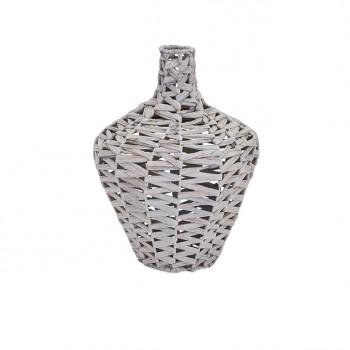 Glacier Small Hyacinth Vase